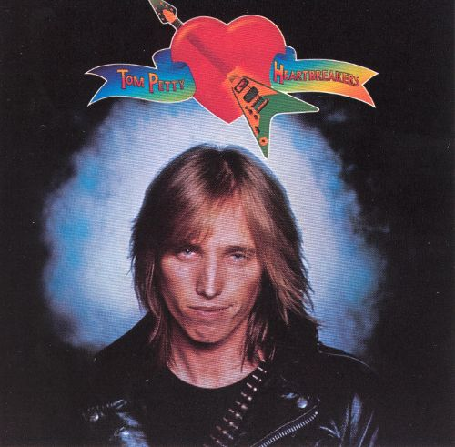 Picture of Tom Petty
